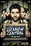 Box Office: Lucknow Central collects 75 lakhs in week 2; total collections at Rs. 11.17 cr