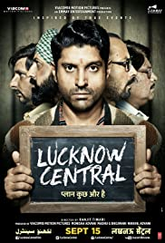 Lucknow Central Hindi(2017)