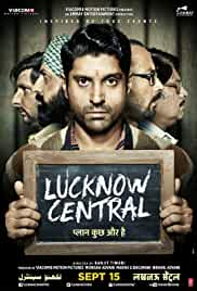 Lucknow Central 2017 Hindi 720p 700MB BluRay ESubs MKV