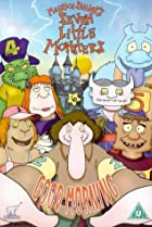 Image of Seven Little Monsters