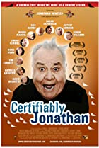 Image of Certifiably Jonathan