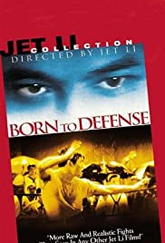 Born to Defense (1986) DVDRip x264 Eng Subs [Dual Audio] [Hindi 2.0 – English 2.0] Exclusive By -=!Dr.STAR!=- 960 MB