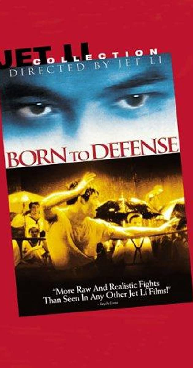 born to defense 1986 imdb. Black Bedroom Furniture Sets. Home Design Ideas