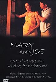 Mary and Joe Poster