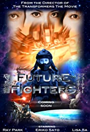Future Fighters Poster