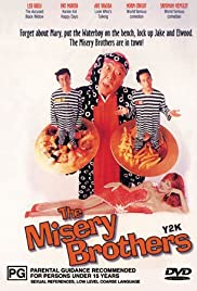 The Misery Brothers Poster