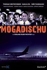Mogadischu Poster