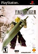 Final Fantasy VII(1970)