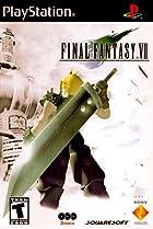 Image of Final Fantasy VII