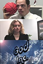 Primary image for God, Inc.