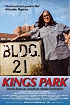 Image of Kings Park: Stories from an American Mental Institution