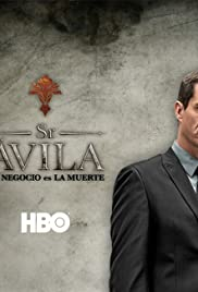 Sr. Ávila Poster - TV Show Forum, Cast, Reviews