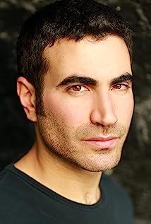 Aktori Brett Goldstein