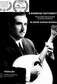 O Barbeiro Guitarrista Poster
