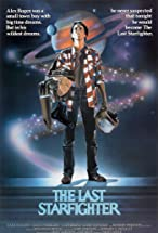 Primary image for The Last Starfighter