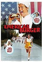 Image of American Burger