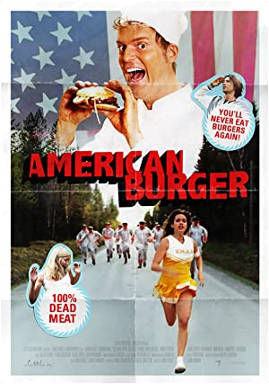 American Burger (2014) Download on Vidmate