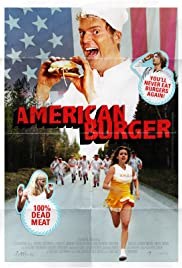 American Burger (2014) Poster - Movie Forum, Cast, Reviews