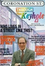 Coronation Street: Through the Keyhole Poster