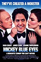 Image of Mickey Blue Eyes