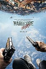 Hardcore Henry(2016)