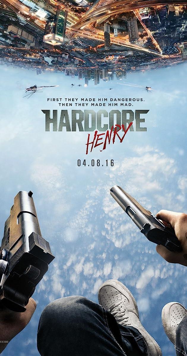 Hardcore Henry Stream