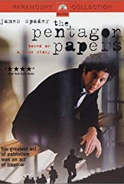 The Pentagon Papers (2003) Poster - Movie Forum, Cast, Reviews