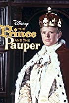 Der Prinz und der Bettelknabe (1962) Poster
