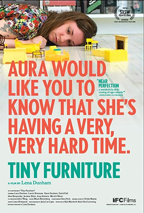 Tiny Furniture (2010)