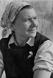 Wanda Jakubowska Picture