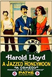 A Jazzed Honeymoon Poster