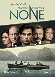 And Then There Were None - MiniSeason poster