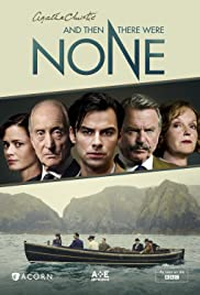 And Then There Were None Poster - TV Show Forum, Cast, Reviews