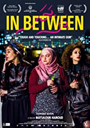 In Between (2016) poster