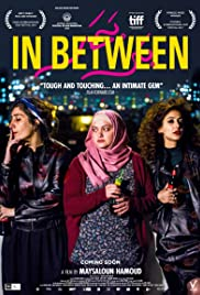 In Between Poster