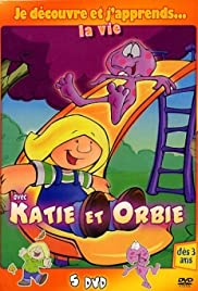 Katie and Orbie Poster