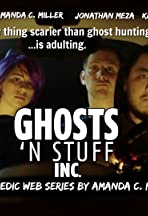 Ghosts 'n Stuff Inc.
