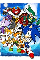 Image of Sonic Rush Adventure