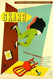 Skarb (1949) Poster - Movie Forum, Cast, Reviews