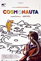 Image of Cosmonaut