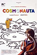 Primary image for Cosmonaut