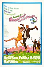 Barefoot in the Park(1967)