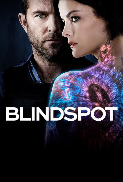 Assistir Blindspot Dublado e Legendado Online