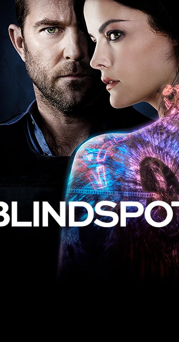 Aklųjų zona (2 Sezonas) / Blindspot (Season 2) (2016-2017) online