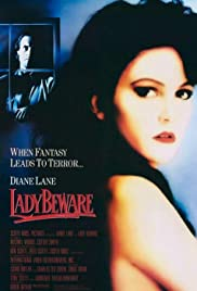 Lady Beware (1987) Poster - Movie Forum, Cast, Reviews