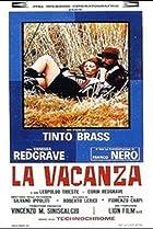 Image of La vacanza