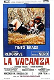 La vacanza (1971) Poster - Movie Forum, Cast, Reviews