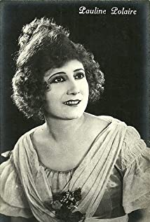 Pauline Polaire Picture