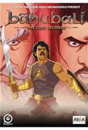 Baahubali: The Lost Legends Poster - TV Show Forum, Cast, Reviews
