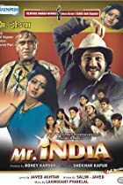 Image of Mr. India